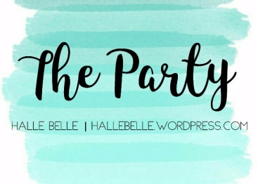 Contact Me @hallebelleandtheparty